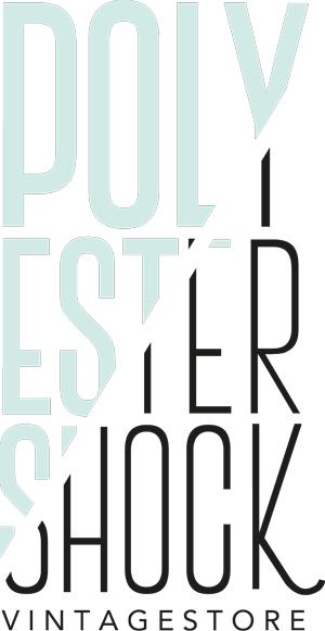 Vintagestore Polyestershock